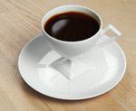 kaffee rauchen