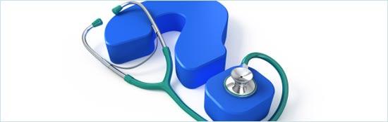 frage medizin forschung