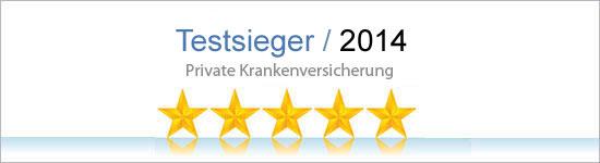 testsieger_pkv-2014