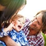 Stressempfinden bei Eltern und Kinderlosen gleich