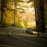 Laute Autobahnen - steigender Blutdruck