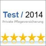 Test private Pflegeversicherung von n-tv