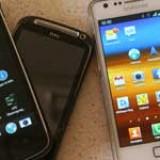Smartphone macht es möglich - mobiler Aids-Test