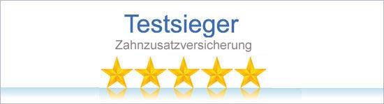 testsieger_zahnversicherung