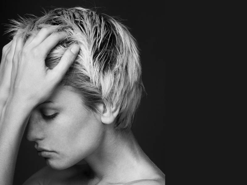 Diagnose Fibromyalgie oft falsch? - Studie zur Fibromyalgie