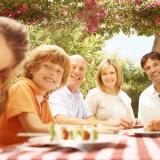 Stress bei Kindern durch eine falsche Ernährung