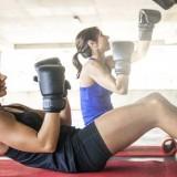 Abnehmen -  Ernährung wichtiger als Sport