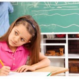 Immer häufiger- Kurzsichtigkeit bei Kindern