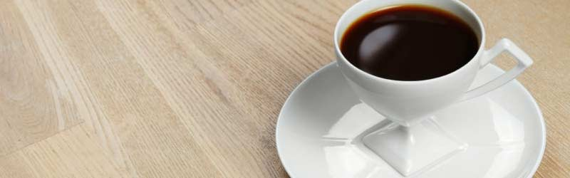 Fibromyalgie: Kaffee