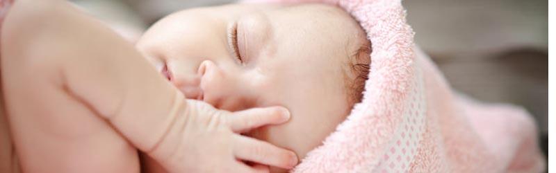 Zusatzversicherung Baby