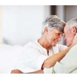 Jeder Zweite ohne private Pflegevorsorge