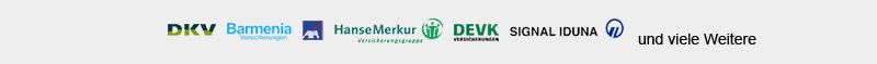 Anbieter private Krankenversicherung Stiftung Warentest
