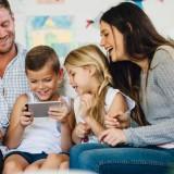 Video-Games mit positiven Auswirkungen bei Kindern